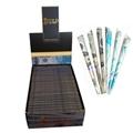 手工卷煙紙創意煙紙24k金卷煙紙個性卷煙紙 3