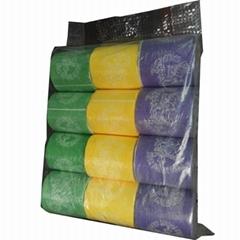印花衛生紙個性廁紙彩色卷紙深圳紙巾印刷廠