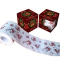 christmas toilet paper christmas tissue manufacturer