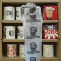 Hilary toilet paper Hilary toilet roll Hilary toilet tissue