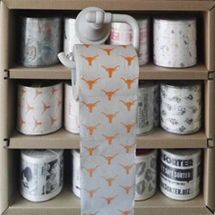 printed toilet paper supplier