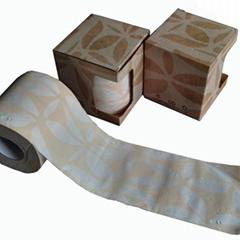 印刷卫生纸