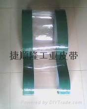 透明输送皮带