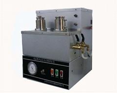 殘渣燃料油總沉澱物測定儀