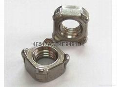8级焊接螺母
