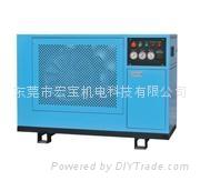 高压氮气压缩机