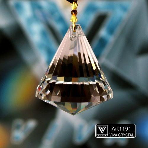 K9水晶燈飾配件 鑽石球 1