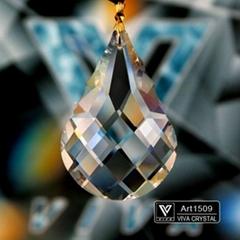K9水晶灯饰配件 新葫芦