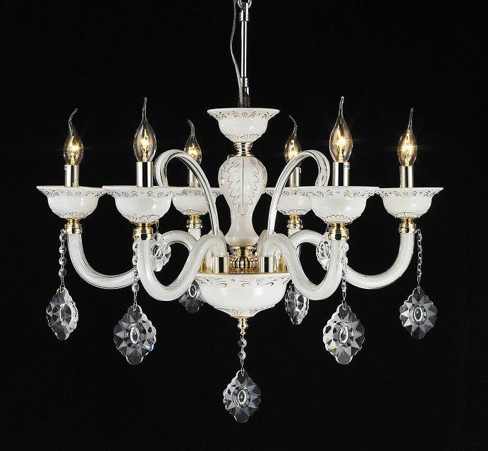 歐式水晶燈 1