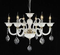 歐式水晶燈