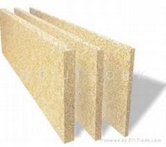 工厂批发木丝吸音板