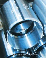 AISI 4130 / SAE 4130 Seamless Mechanical Tubes
