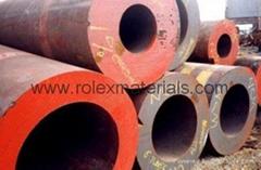 S355J2H EN 10210-1/EN 10210-2 Seamless Tubes & Pipes