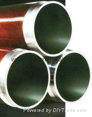 ST37-4 NBK DIN 2391C Cold Drawn Seamless Tubes