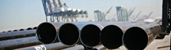 API 5L X70 PSL2 H2S Sour Gas Service Line Pipe