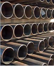 API 5L X46 PSL2 H2S Sour Gas Service Line Pipe