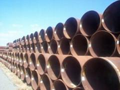 API5L X65 PSL1 PSL2 LSAW Pipes