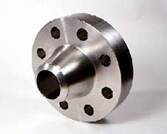 SA182 F91 Forged Flanges