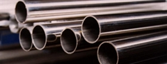 ASTM A268 TP446 Pipes & Tubes