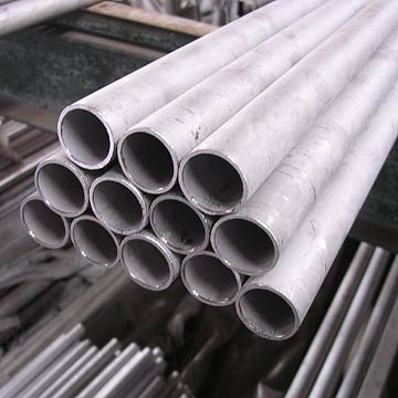 ASTM A268 TP446 Pipes & Tubes   3