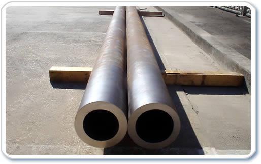 High Tensile Tubes ST52-3 S355J2G3  3
