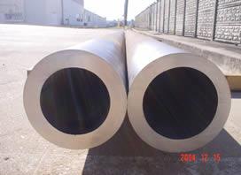 High Tensile Tubes ST52-3 S355J2G3  5