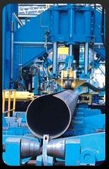 Stockholder of JINDAL SAW LTD LSAW/DSAW Line Pipes