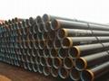 ASME SA106 Grade B Sour Service NACE MR0175 Pipes