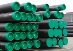 ASTM A/ASME SA106 Grade B NACE MR-01-75 Pipes