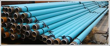 ASME SA/ASTM A106 Grade B NACE MR 0175 Pipes 1