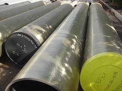 ASME SA/ASTM A106 Grade B NACE MR 0175 Pipes 3