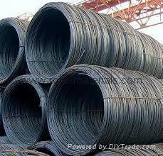 Wire Rod 11SMn30 EN1A Non-Leaded 1