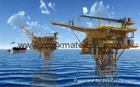 API 2H Grade 50 Offshore Steel Plate 1