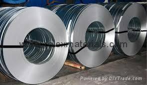 Hardened & Tempered Steel Strip Grade C-70 C-75 C-80 1