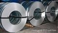 Hardened & Tempered Steel Strip Grade