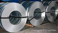 Hardened & Tempered Steel Strip Grade C-70 C-75 C-80