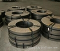 Cold Rolled Steel Strips Grade S45C S50C