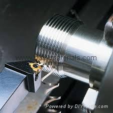 Ferritic Steel Din 1.4762 X10CrAlSi25 Round Bar Plate