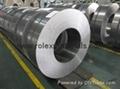 Hardened Tempered Steel Strips Grade 1080 1085 1095 1