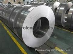 Hardened Tempered Steel Strips Grade 1080 1085 1095