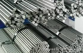 Free Cutting Steels Bars & Rods 1