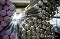 EN1A Free Cutting Steel Bright Bars