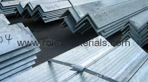 ISA Hot Rolled Indian Standard Equal Unequal Angle 1