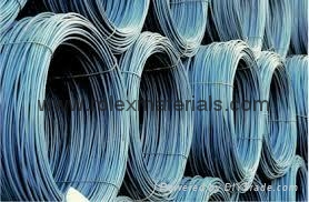 Wire Rods SAE1006 SAE1008 SAE1018 1
