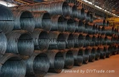 Wire Rods 10B21 15B25 EN-31 SAE52100