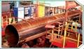 API 5L X-65 PSL1 PSL2 DSAW Pipes