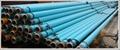 API 5L X42/X46/X52/X60/X65/X70 Pipes