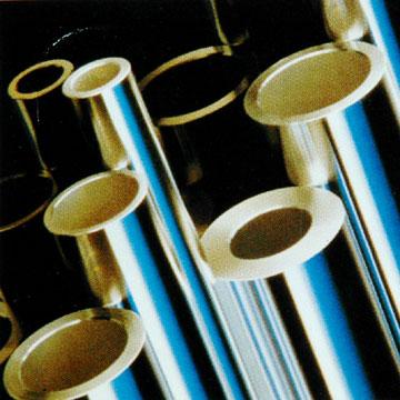 SA334 Grade 6 Seamless Tubes For Low Temperature 2
