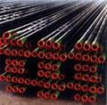 SA334 Grade 6 Seamless Tubes For Low Temperature