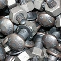 High Strength Tension Control (TC) Bolt